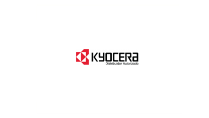 Picture of Original Cyan Kyocera TK-550C Toner Cartridge