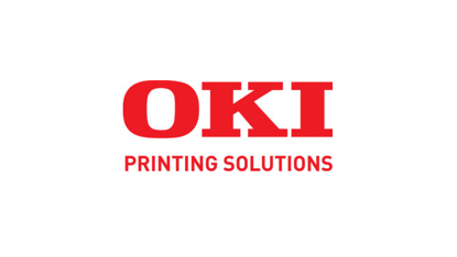 Picture of Original Black Oki 46471104 Toner Cartridge